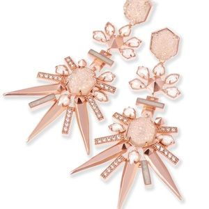 Kendra Scott Isadora Statement Earrings